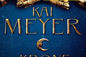 Buchcover Kai Meyer